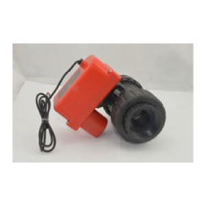 Ceramic Motorised Ball Valves