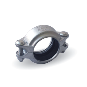 Low Pressure Model 75L Stainless Steel Flexible Coupling