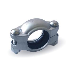 High Pressure Model 77C Stainless Steel Flexible Coupling