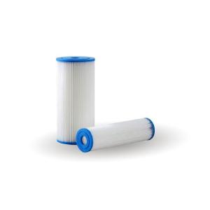 Pleated Sediment Filter