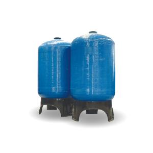 Fiberglass Pressure Tanks