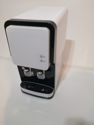 Countertop Dispensers and Purifiers